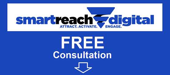 Free Consultation Smart Reach Digital Aubrey Owen