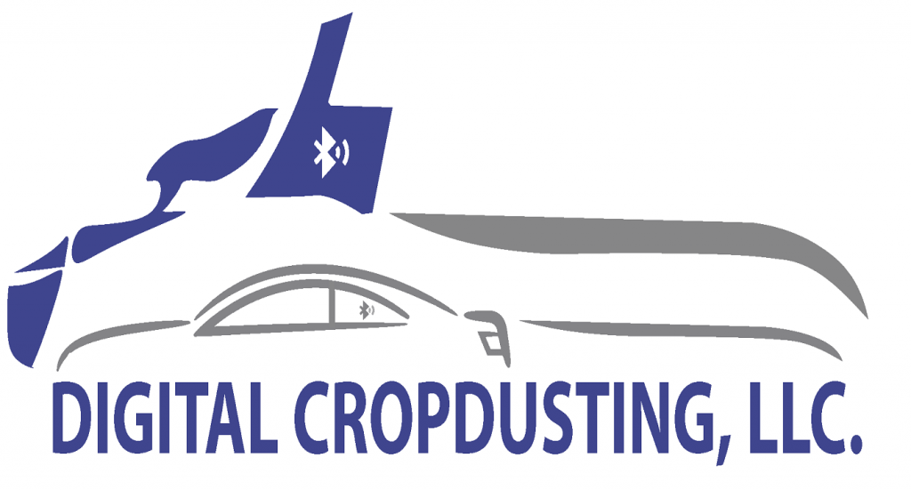 DC logo linkedin Digital Cropdusting LLC Kansas City Aubrey Owen