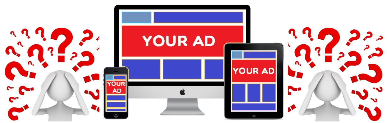 Display Advertising should be used strategically to produce the best results with all 6 types of Display by Aubrey Owen