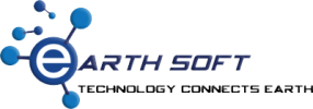 We got shout out by Earth Soft Technology!
