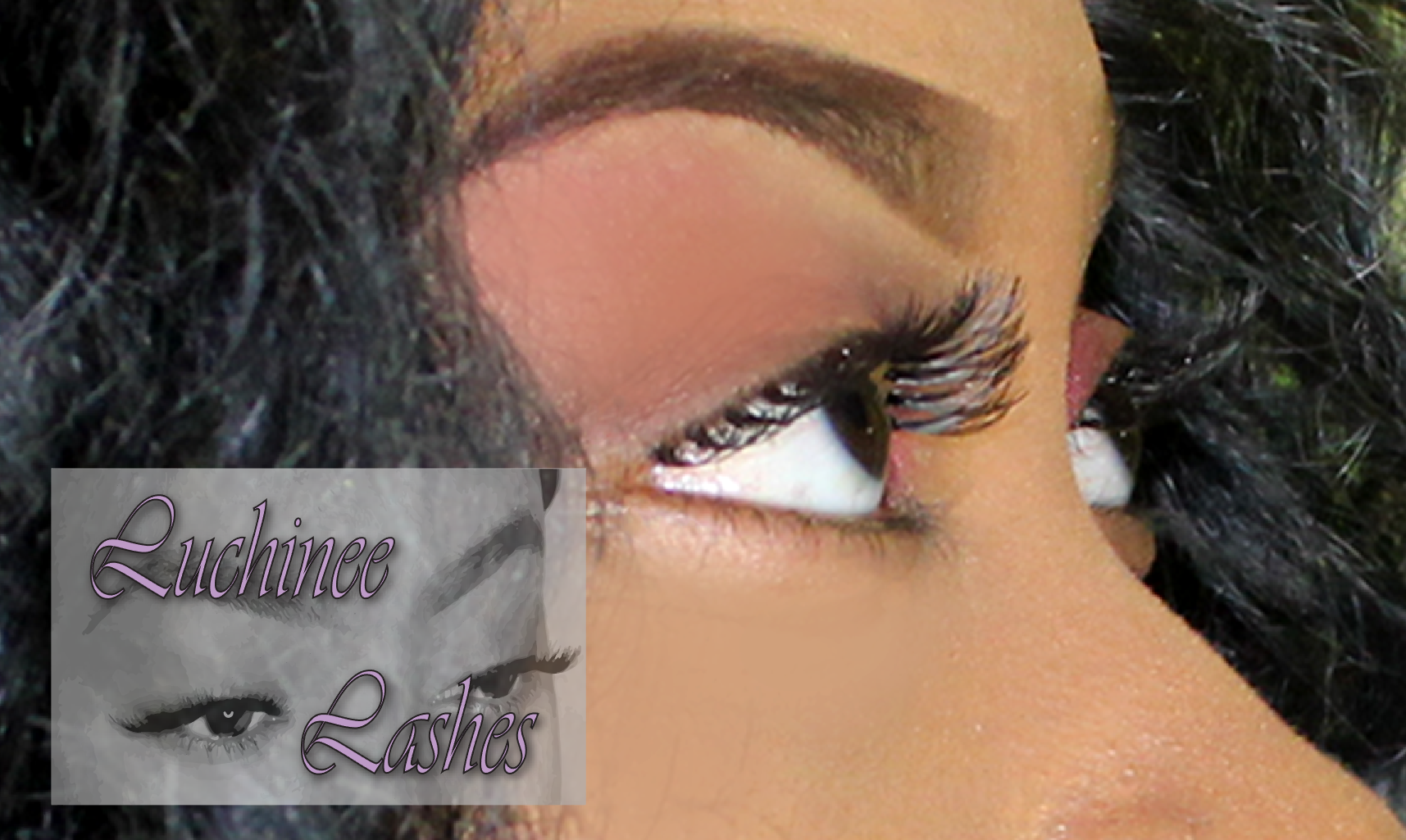 Luchinee Lashes 50% OFF